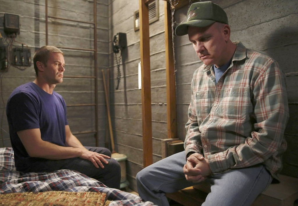 raising hope,garret dillahunt,mike o'malley