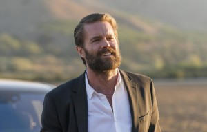 Garret Dillahunt - Justified