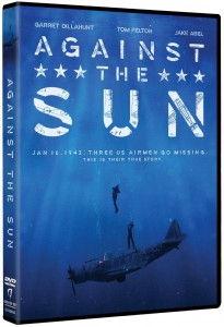 Against the Sun DVD