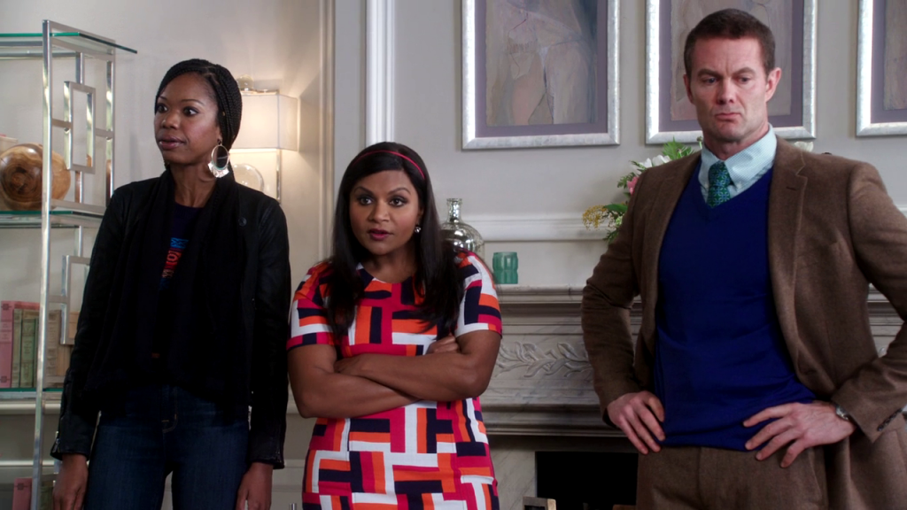 The Mindy Project 4x14