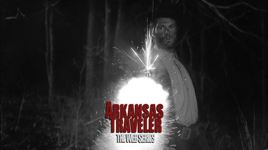 garret dillahunt in arkansas traveler