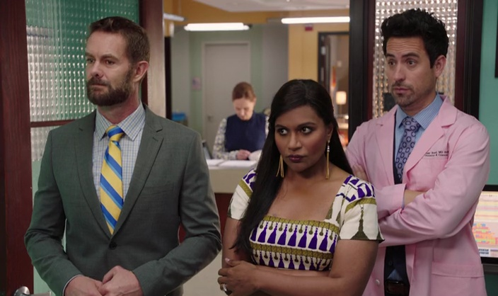 """fox the mindy project full episodes Despite lackluster ratings, fox has given """"full season"""" orders to newbie sitcoms the mindy project and ben and kate the network ordered nine additional episodes of mindy, bringing the season ."""
